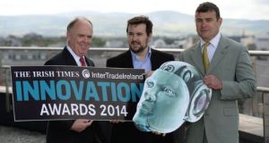 Innovation Awards 2014