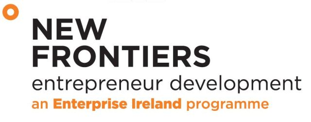 New Frontiers Programme Dublin Now Recruiting