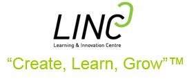 Creat Learn Grow LINC