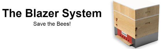 Blazer Bees