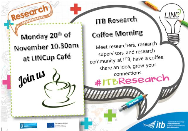 ITB Research Hub